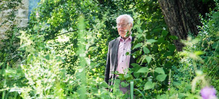 Prof. Dr. Ernst-Klaus Schneider