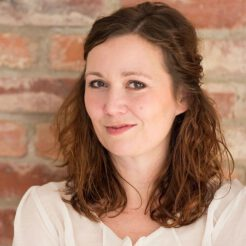 Beitragsbild Portrait Nadja Wiesemann