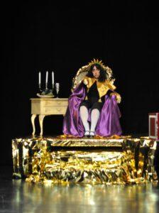 Concertino Piccolino Barock 4-2021