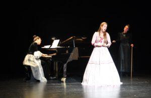 Concertino Piccolino 5-2021 Romantik