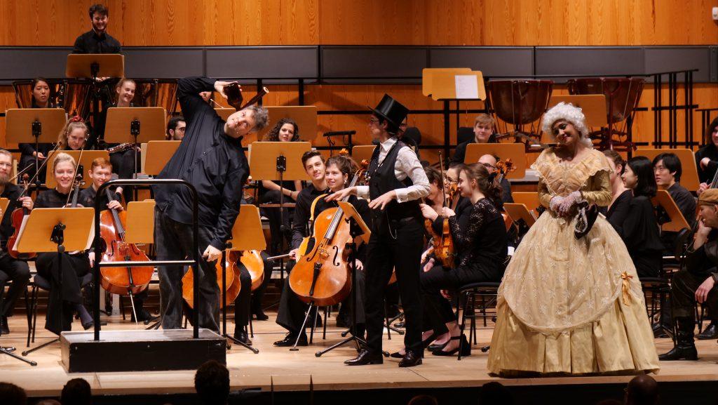 Familienkonzert Beethoven 2020