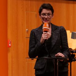 Hörprobe dradio mit Linda Wiebe