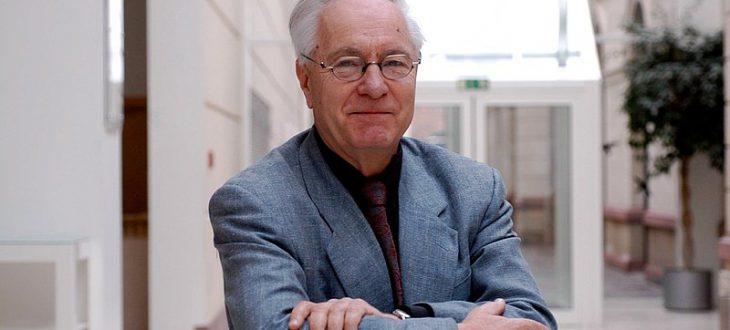 Prof. Dr. Ernst Klaus Schneider