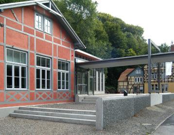 Sommertheater Detmold