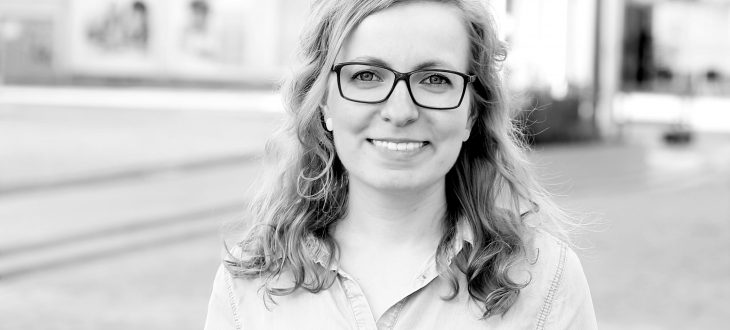 Portraitfoto Katharina Höhne