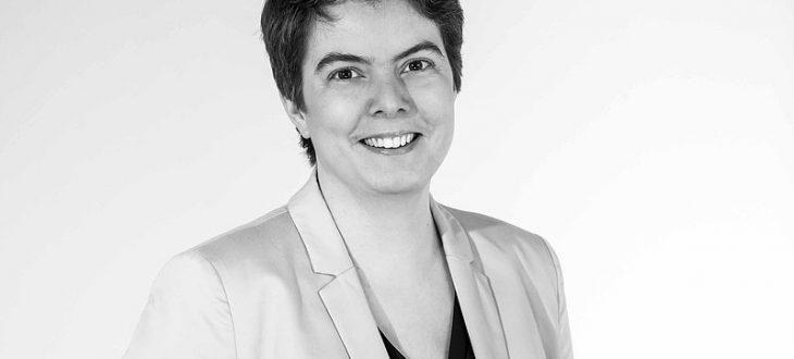Portrait Lydia Grün