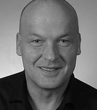 Portrait Christian Kleinert