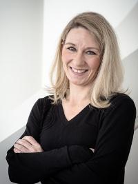 Portrait Claudia Runde