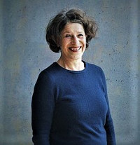 Portrait Dorothea Geipel