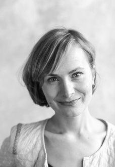 Portrait Helene Niggemeier