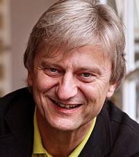 Portrait Joachim Thalmann