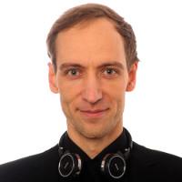 Portrait Matthias Krebs
