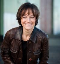 Portrait Sabine Urban
