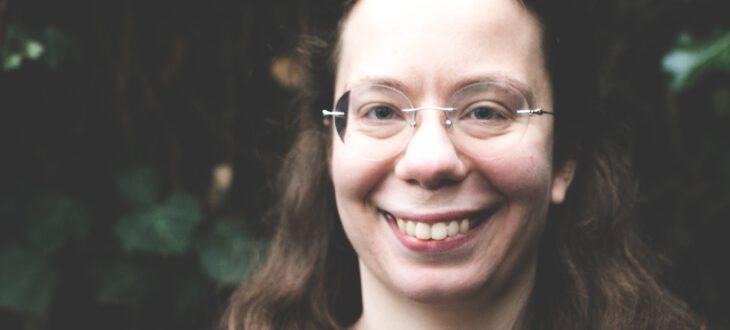 Portrait Veronika Weiser