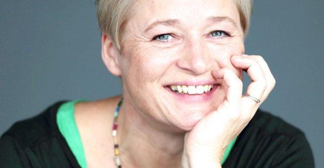 Portraitfoto Susanne Grünig