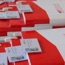 Teilnehmermappen